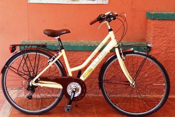Ποδήλατο Εκδρομής