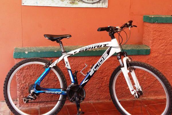 Ποδήλατο Εξόρμησης