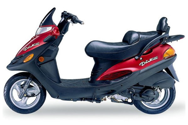 chios-rent-moto-Kymco Dink 50cc
