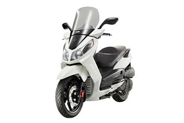 SYM Citycom 300cc