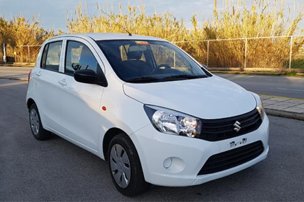 chis – rent – cars – Suzuki Celerio