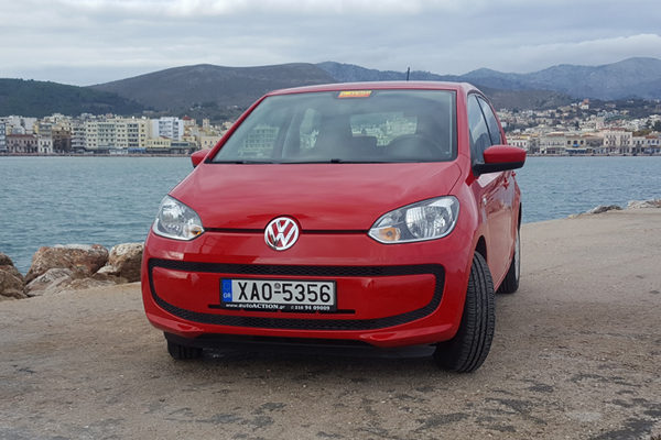 chis – rent – cars – vw up