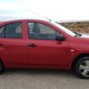 nissan micra automatic g
