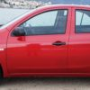 nissan micra automatic h