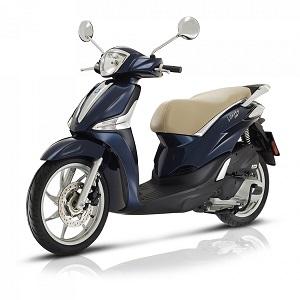 Piaggio Liberty 125cc
